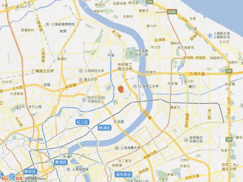 延吉东路321号
