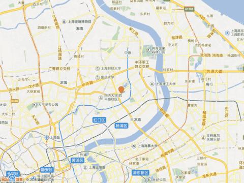 松花江路928号