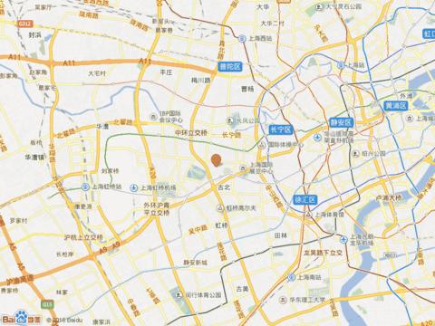 仙霞路602号
