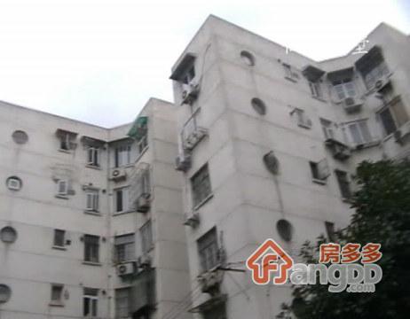 仙霞别墅 2居 小区图