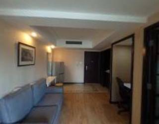 绿地海怡公寓