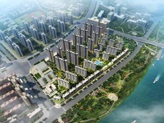 梅州碧桂园东湾国际