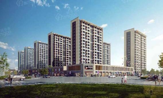 惠浦新世纪东区
